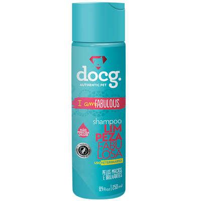 Shampoo Docg   I am fabulous 250ml