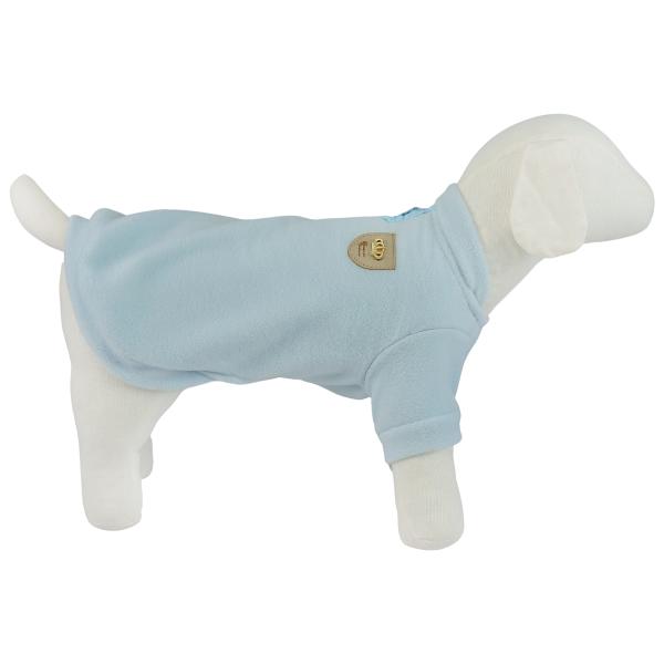 Suéter Soft Azul