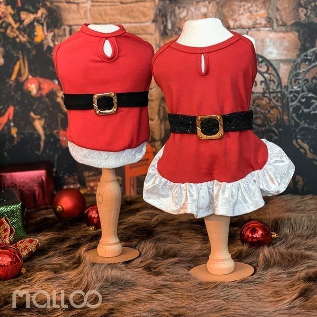 T-shirt Papai Noel