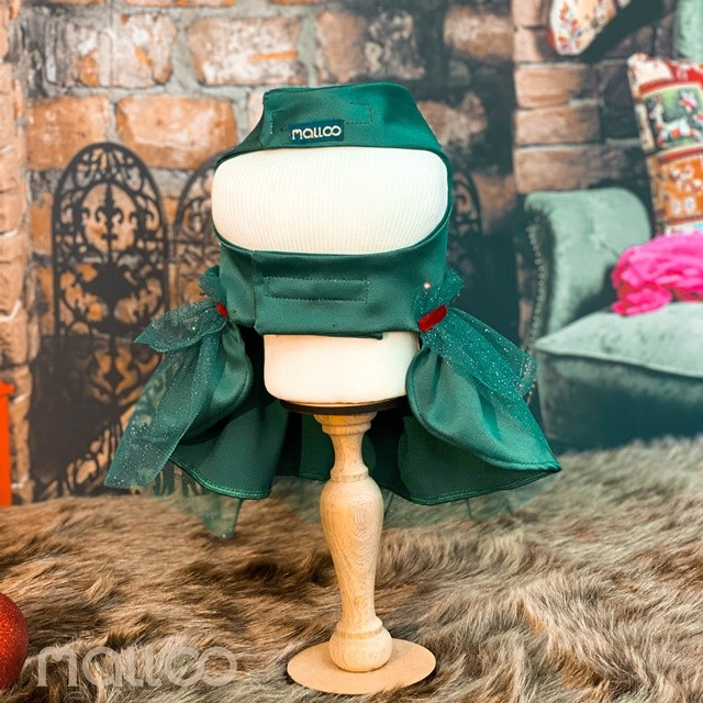 Vestido Gift Verde