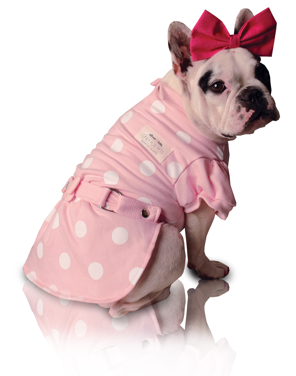 Vestido Moletom Lola