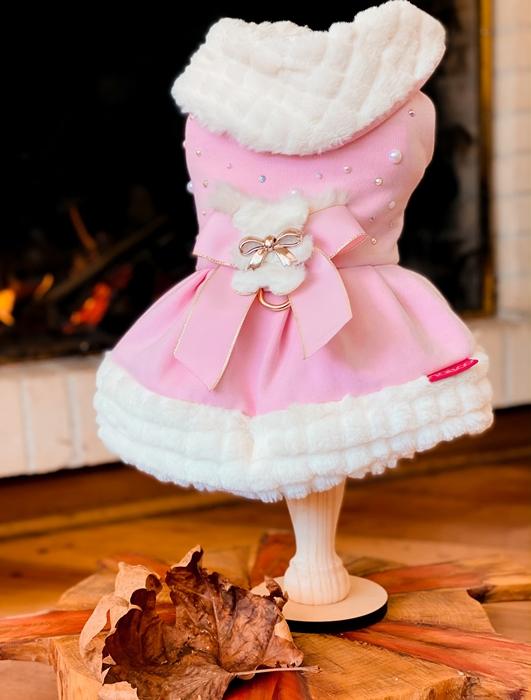 Vestido Princesa de Aspen