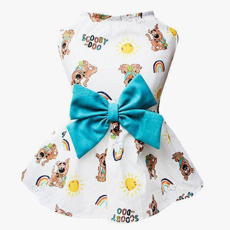 Vestido Scooby-Doo