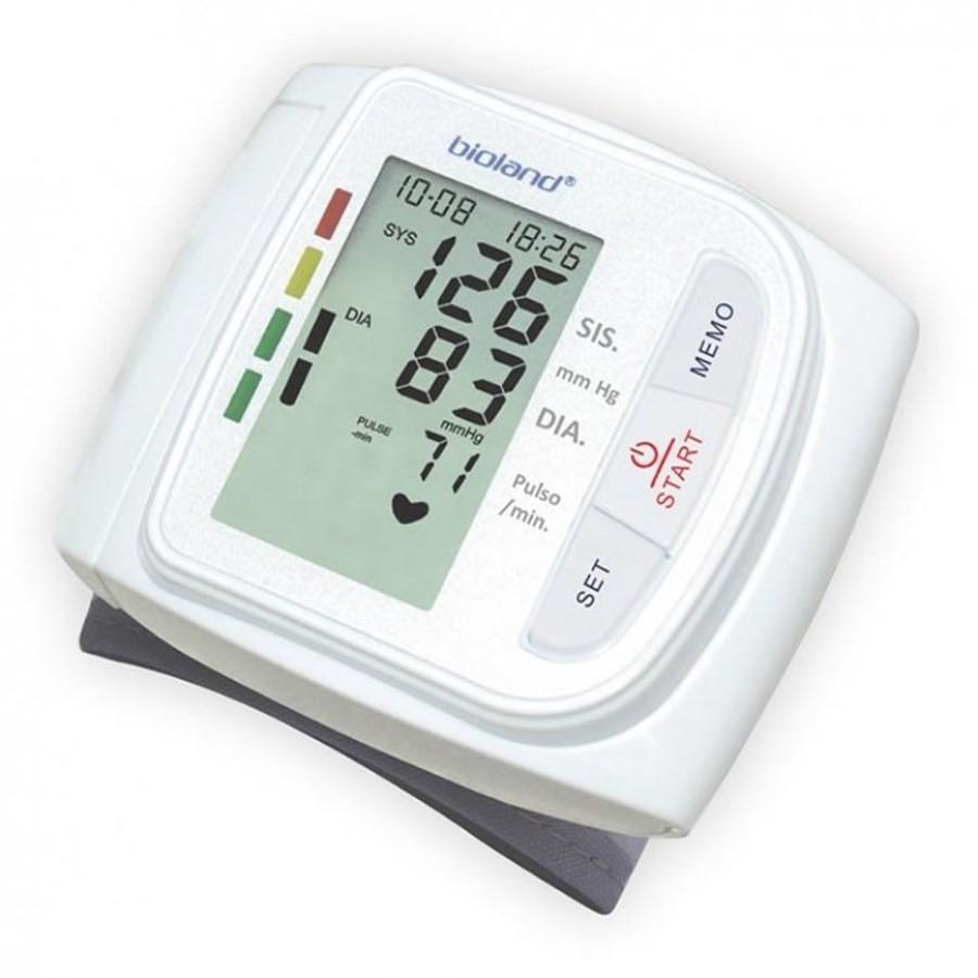 Monitor de Pressão Digital Automático de Pulso - Modelo 3005