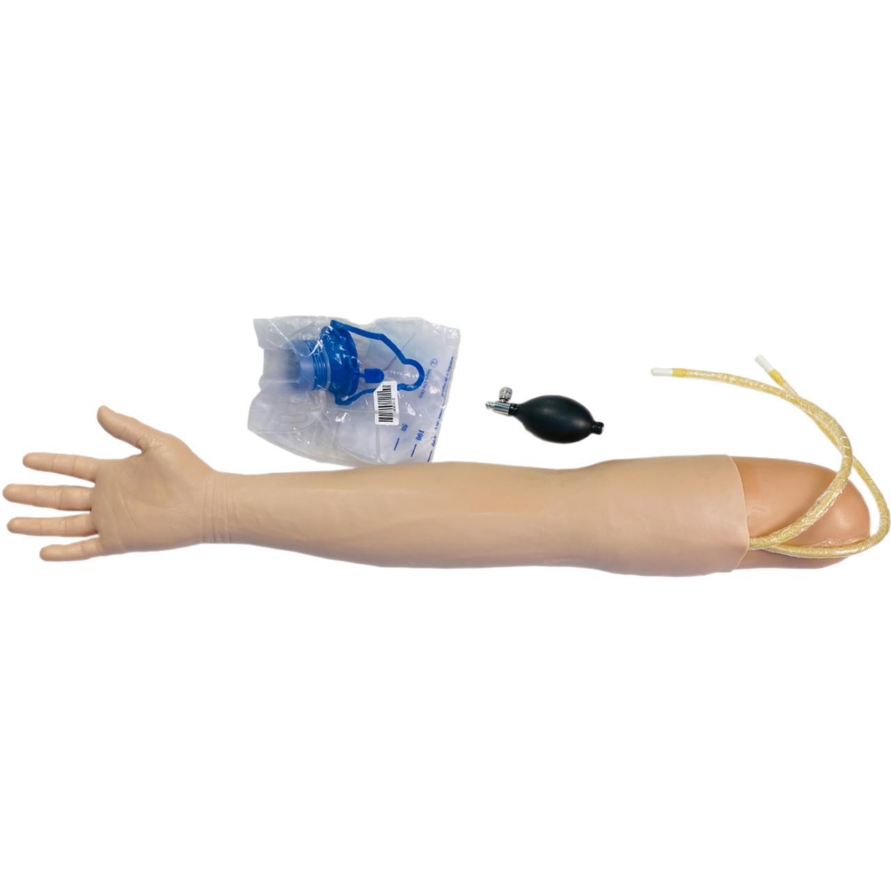 Simulador de Punção Arterial