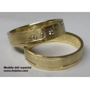 Modelo 307 especial