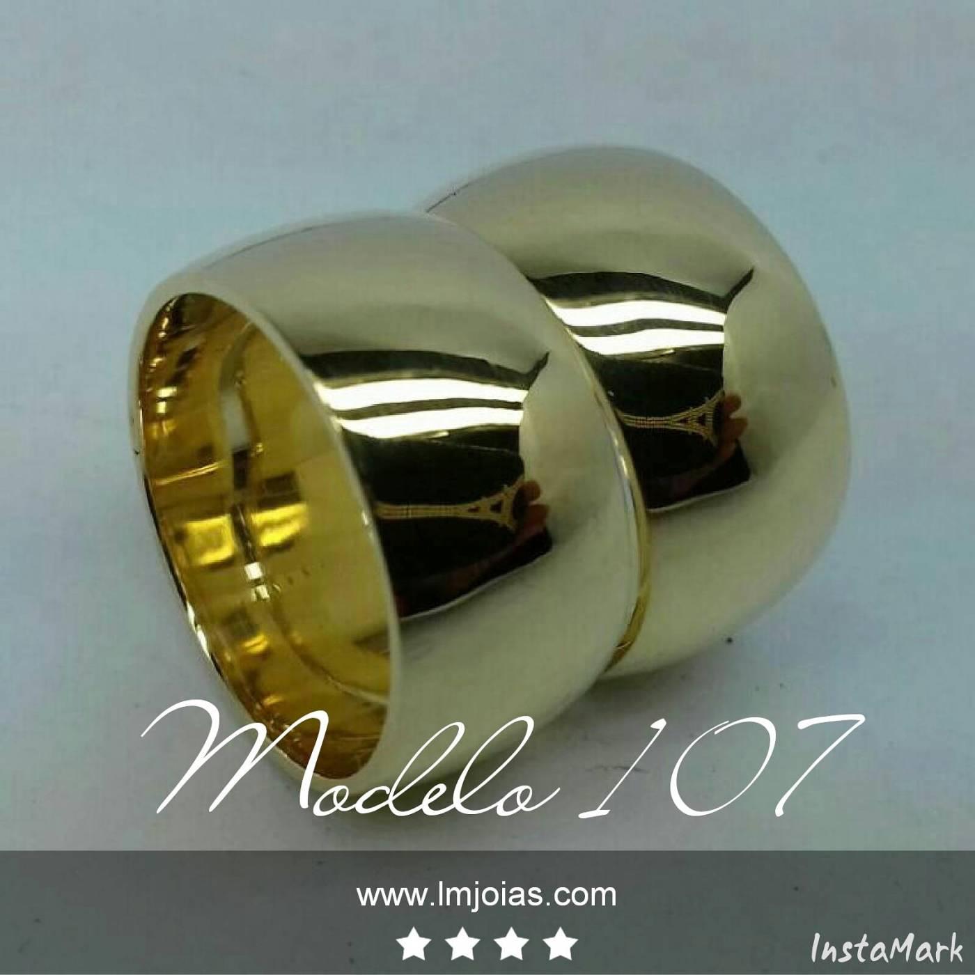 Modelo 107 (10mm)