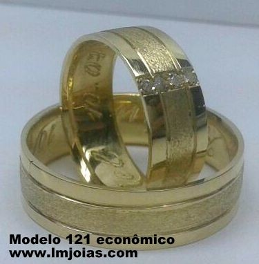 Modelo 121 Econômico