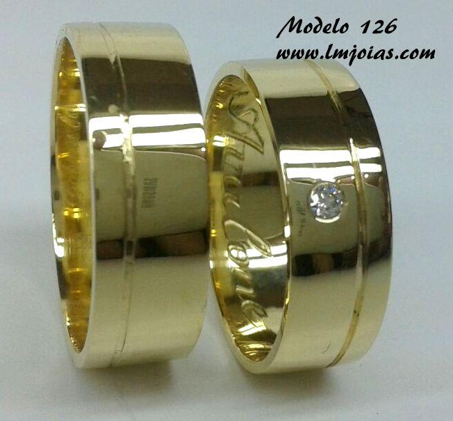 Modelo 126 com 7mmm