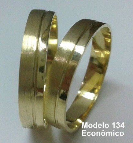 Modelo 134 Econômico