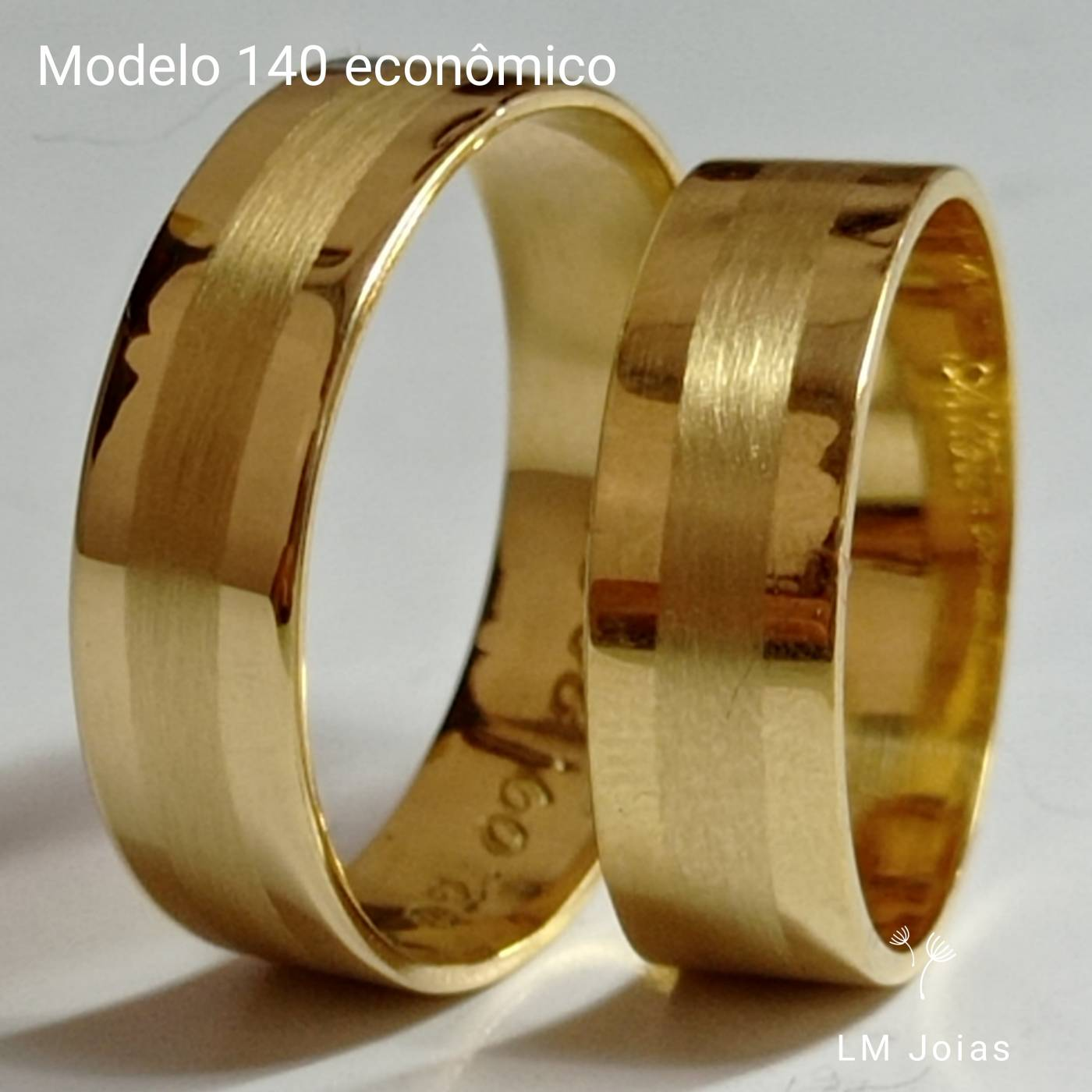 Modelo 140 econômico