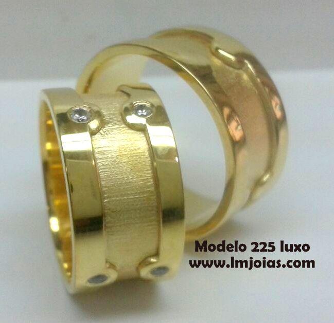 Modelo 225 Luxo