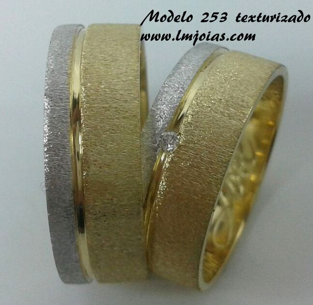 Modelo 253 Texturizado