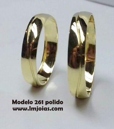 Modelo 261