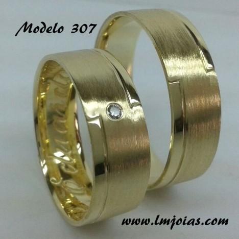 Modelo 307 LM