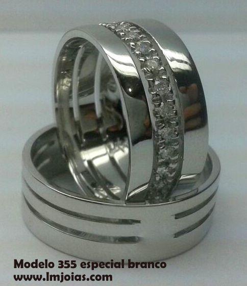 Modelo 355 Branco