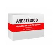 Anestésico Articaine