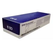 BD Agulha Descartável 0,30x13mm 30G 1/2 c/100 -990193amarela
