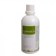 Biodinâmica Clorexidina Clorexoral 2% 100ml