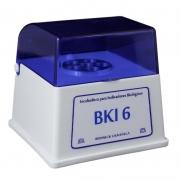 Biomeck Mini Incubadora 6 Indicadores