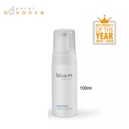 Bluem Espuma Oral 100ml