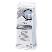 Cavibrush - Aplicador Longo Cinza - FGM