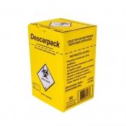 Descarpack Coletor 1,5Lts