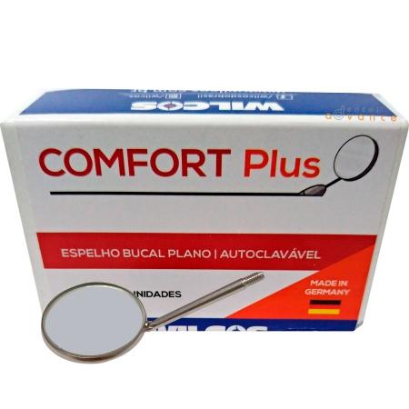 Espelho 5 Comfort Plus Plano - Wilcos
