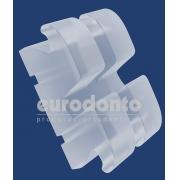 Eurodonto C1014-c-p- Conj Bráquete Roth Composite