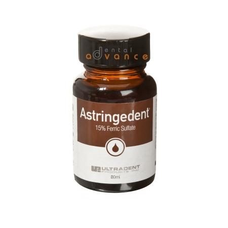 Hemostático Solução Astringedent 30ml - Ultradent