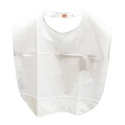 Avental Plástico para paciente Branco - Jon
