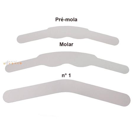 Matriz Toflemire Molar - TDV
