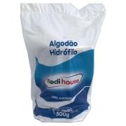 Medihouse Algodão Rolo Hidrofílico 500g