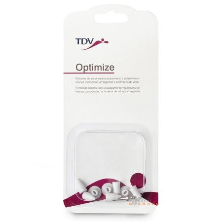 Optimize com 8 refil - TDV