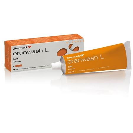 Oranwash Silicone de Condensação - Zhermack