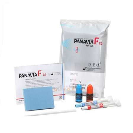 Panavia F Pequeno Light - Cimento Resinoso -  Kuraray