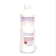 Riohex 2% Solucao Aquosa - Rioquímica
