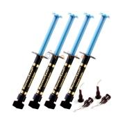 Ultradent Permaseal kit com 4 seringas