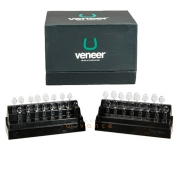 Ultradent UVeneer Kit Guia de Facetas