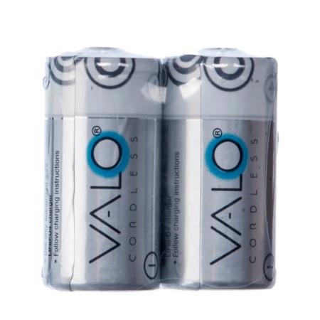VALO Cordless Batteries (Re-Chargeable) (2 unid baterias)