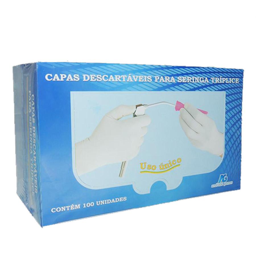 A&G Capa para Seringa Triplice Kavo  - Dental Advance