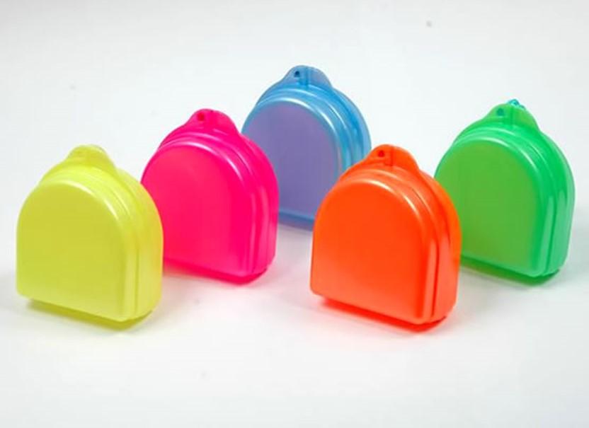 A&G Estojo para Aparelho com 10 Sortido Orto XL  - Dental Advance