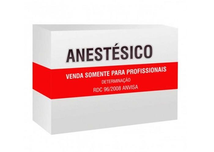 Anestésico Citanest 3% - DLA  - Dental Advance