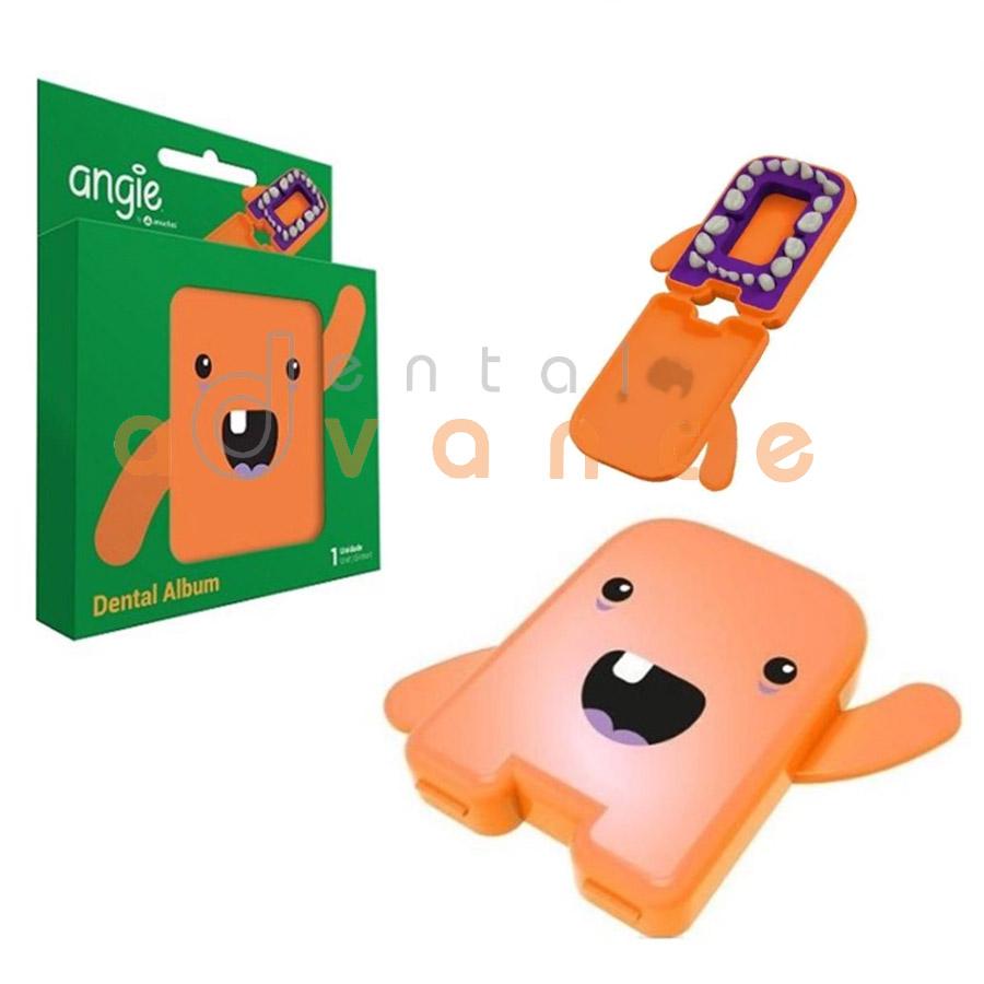 Angelus Angie Dental Album  - Dental Advance