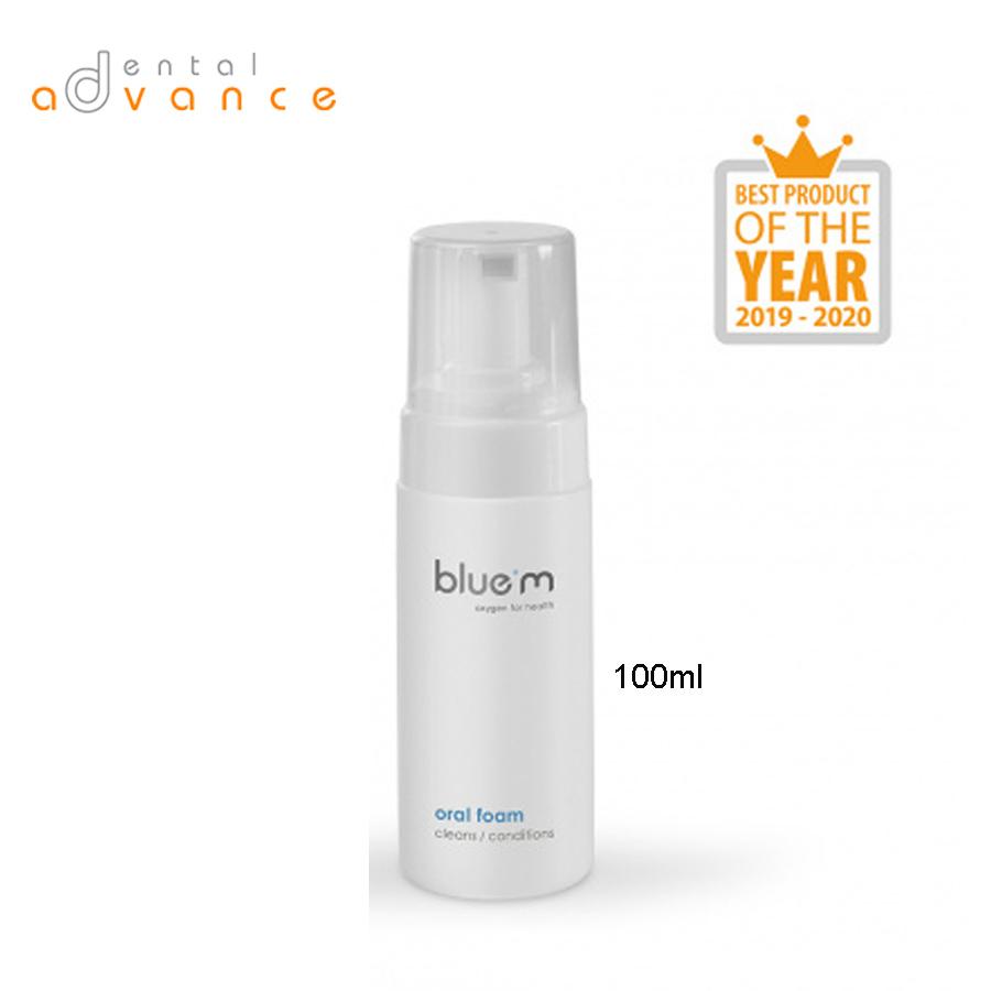 Bluem Espuma Oral 100ml  - Dental Advance