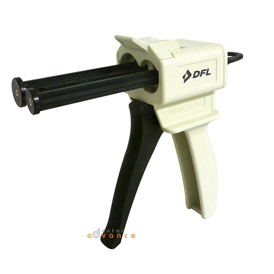 Dispensador Pistola para cartucho 1:1 - DFL