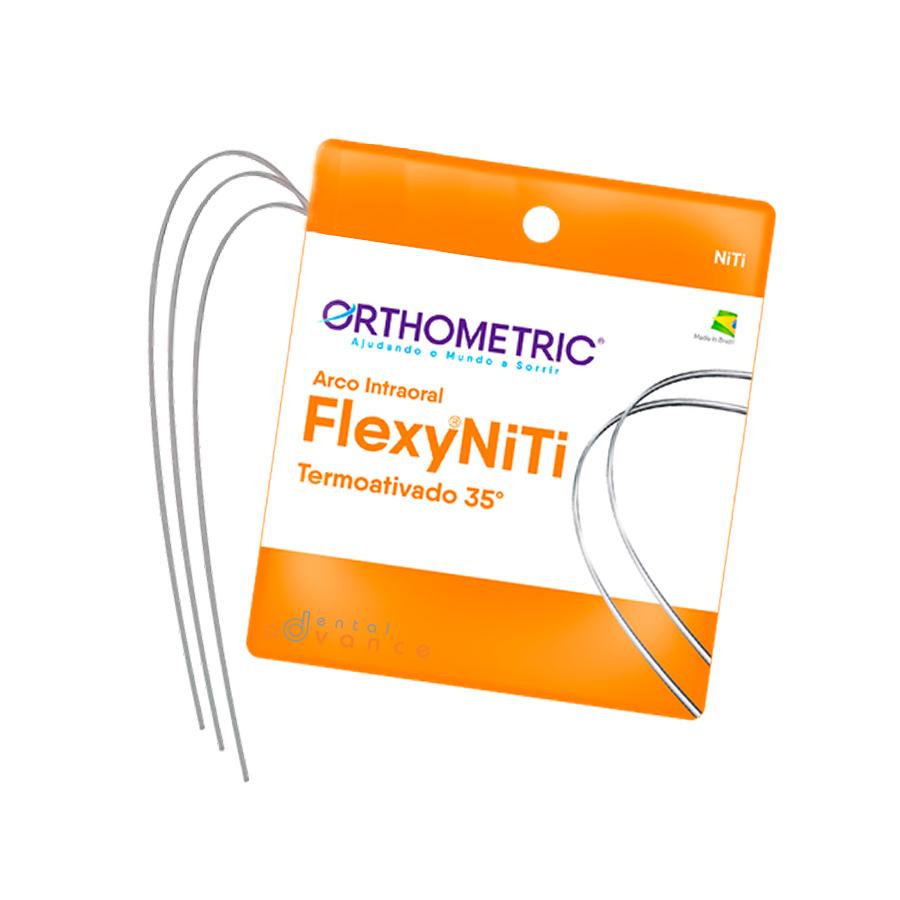 Fio Termo / Arco Termo Niti - Orthometric