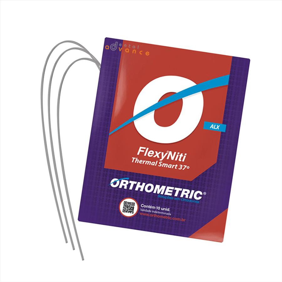 Fio Termo Smart ALX / Arco Termo Smart ALX - Orthometric