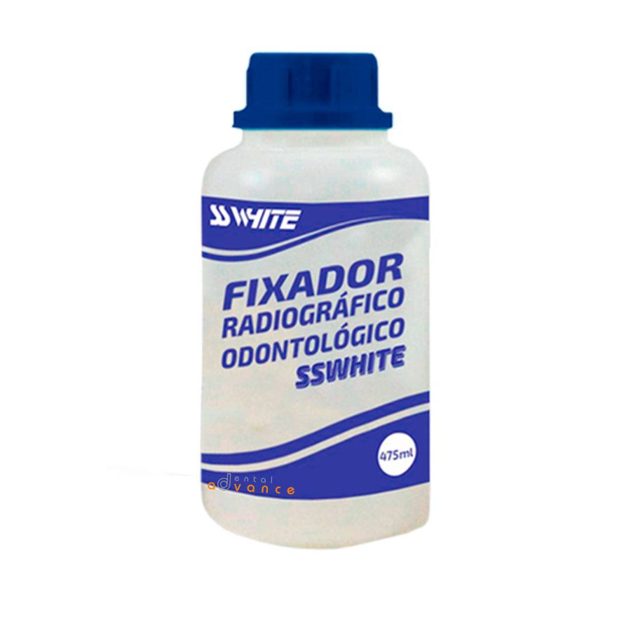 Fixador 475ml - SSWhite
