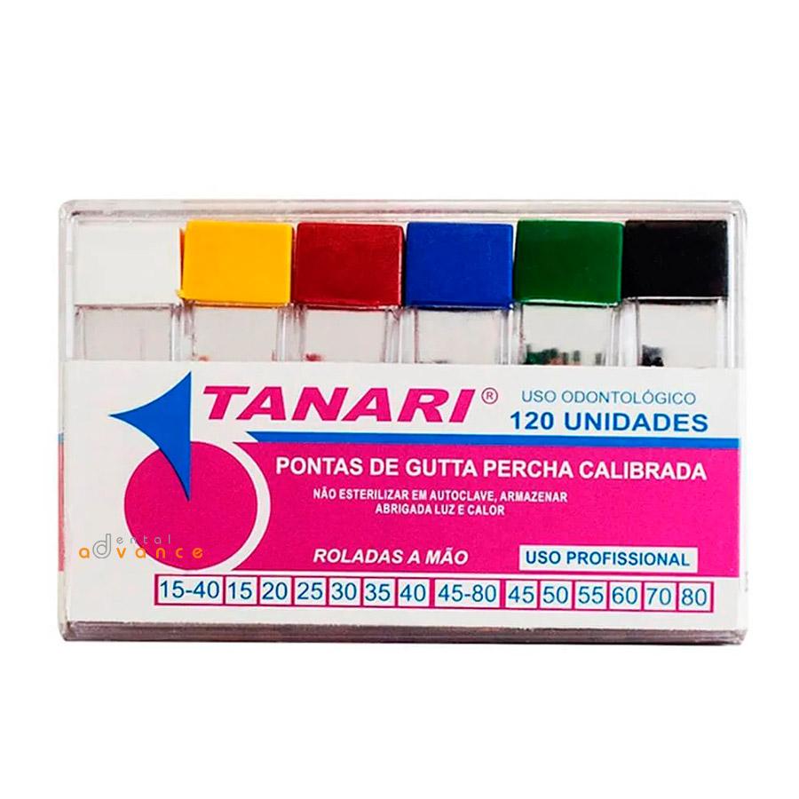 Guta Principal - Tanari
